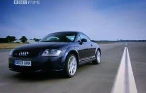 Top Gear: S03E08