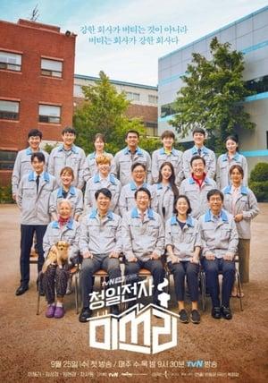 Miss Lee Season 1
