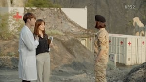 Descendants of the Sun: 1×5