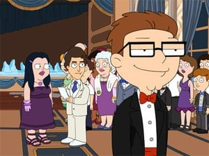 American Dad!: Season 5 Episode 14