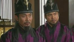 Su Baek-hyang, The King's Daughter: 1×35