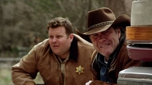 Longmire: O Xerife: 1×3