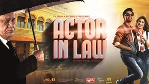Urdu movie from 2016: Actor in Law