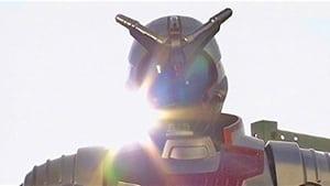 Kamen Rider Season 16 :Episode 1  The Strongest Man