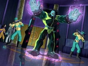 Loonatics Unleashed: Season 1 Episode 8