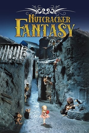 Nutcracker Fantasy (1979)