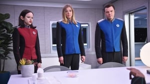 The Orville Staffel 1 Folge 10