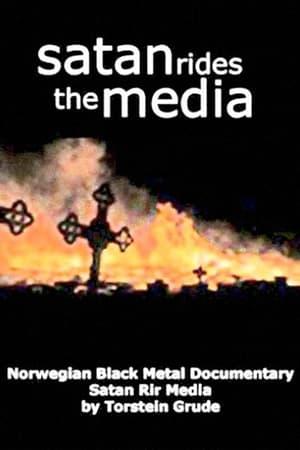 Satan Rides the Media – Satan rir media