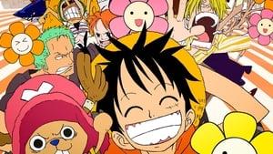 One Piece Season 0 :Episode 13  Baron Omatsuri and the Secret Island