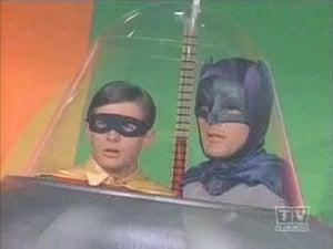 Batman 3×26