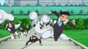 Isekai No Seikishi Monogatari – Episódio 05