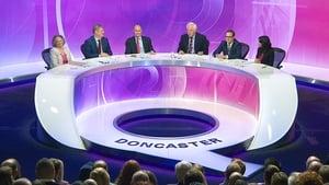 Question Time Season 38 :Episode 12  14/04/2016