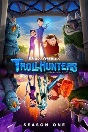 Trollhunters: Tales of Arcadia Season 1