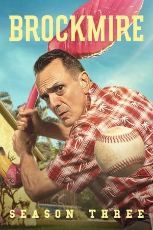 Brockmire Season 3