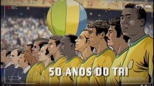 50 Anos do Tri
