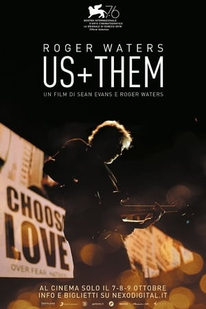 Roger Waters: Us + Them streaming
