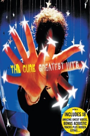 The Cure: Greatest Hits Videos