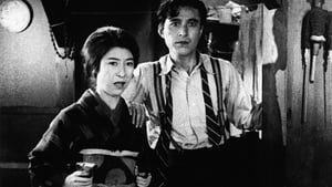 Japanese movie from 1930: That Night's Wife