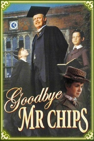 Goodbye, Mr. Chips-Conleth Hill