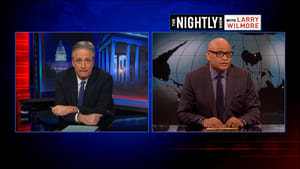 The Daily Show with Trevor Noah 20×72