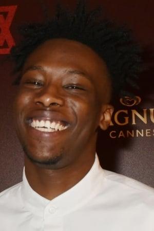 Mamadou Bathily