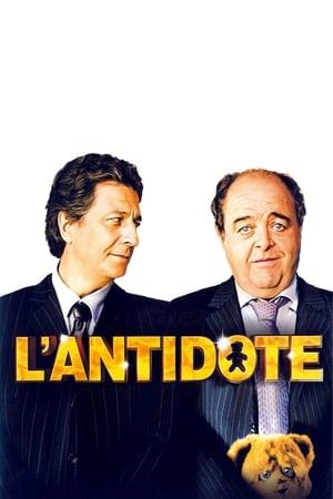 The Antidote-François Levantal