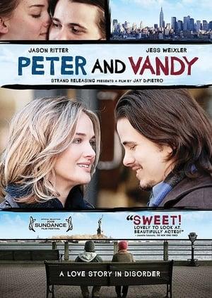 Peter and Vandy-Jess Weixler