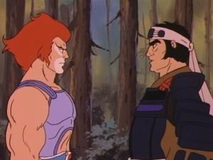 ThunderCats Season 1 Episode 27