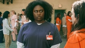 Orange Is the New Black: 7×1