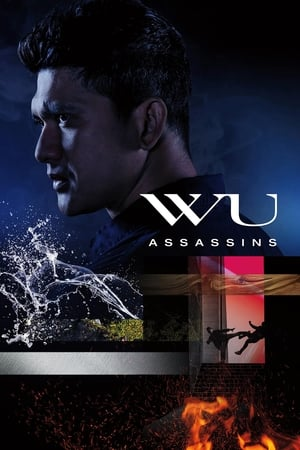 Baixar Wu Assassins 1ª Temporada (2019) Dublado via Torrent