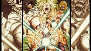 Dragon Ball Z: O Combate Final – Bio-Broly