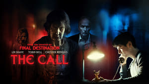 poster The Call