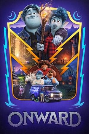 poster Onward