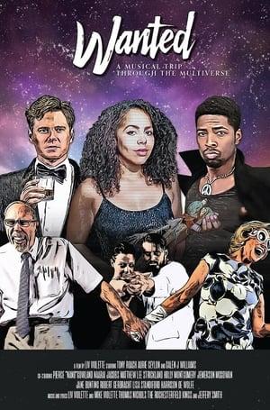 Wanted: A Musical Trip Through The Multiverse