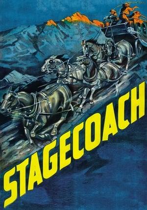 Stagecoach – Diligența (1939)