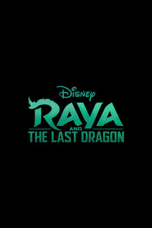 poster Raya and the Last Dragon