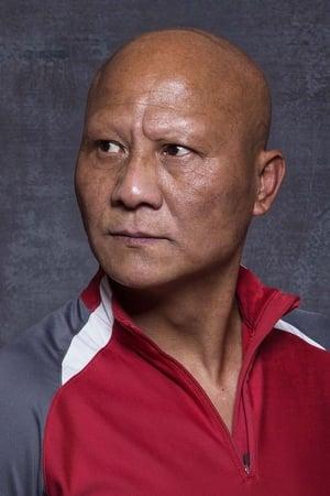 Ji Chun-Hua isChain gang guard Tu Ying