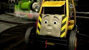 Thomas & Friends Season 15 :Episode 16  Kevin The Steamie