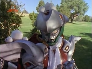 Power Rangers season 4 Episode 40