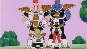 Dragon Ball Z Capitulo 93