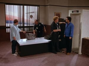 Seinfeld: S04E01
