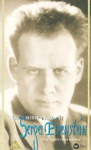 Image The Secret Life of Sergei Eisenstein