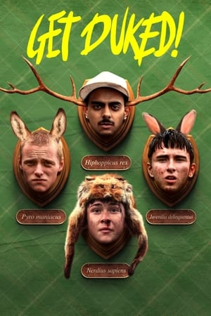 Film Get Duked!  (Boyz In The Wood) streaming VF gratuit complet