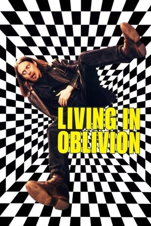 Living in Oblivion-Steve Buscemi