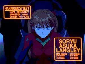 Neon Genesis Evangelion: 1×22