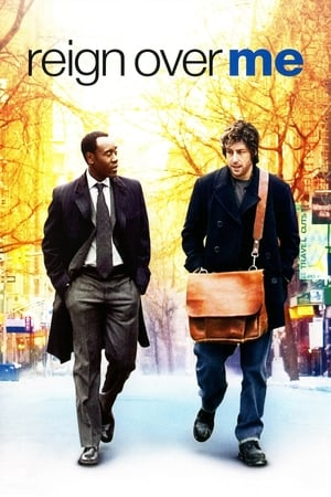 Reign Over Me (2007) is one of the best movies like The Lake House (2006)