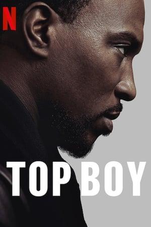 Top Boy 1ª Temporada Torrent, Download, movie, filme, poster