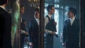 Gotham 3. Sezon 7. Bölüm (Türkçe Dublaj) izle