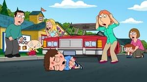 Family Guy: 20×1