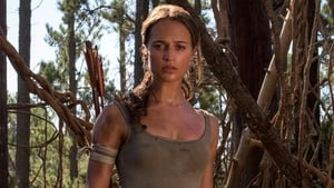 Watch Tomb Raider (2018) Online Free